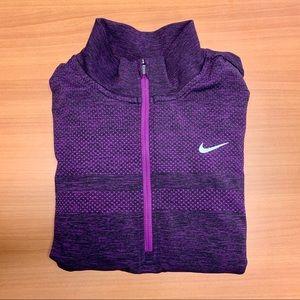 Nike Running Dri-Fit Half Zip